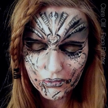 Special FX Make-Up Dundee